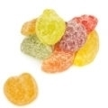 Donkers Luxus-Obst per 100 gram