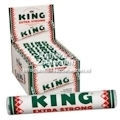 King Rollen Extra Strong, pepermunt per rol