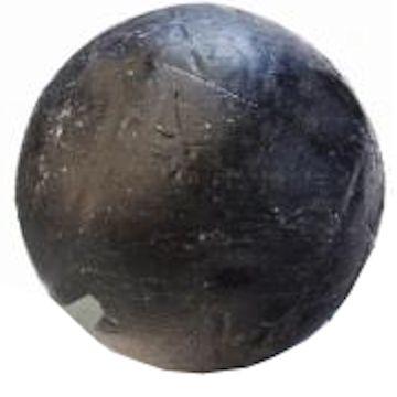 Leck Ball, Lakritz nr 2