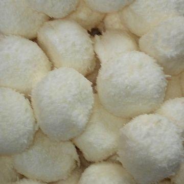 Kokosbollen, Wit  per stuk