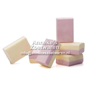 Schaumblock vanille