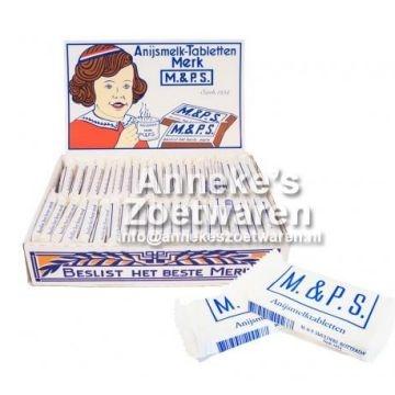 Anijsmelk Blokjes ( Tabletten )