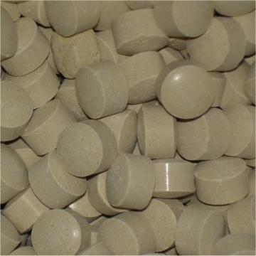 Knöterich pastilles (zoethoutjes)  per 200 gram