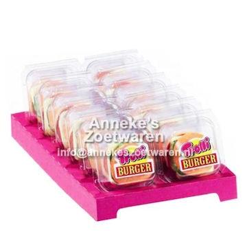 Hamburger, Maxi, 50 gram, 12 st
