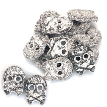 Skulls salzig  per 100 gram