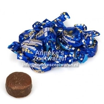 Walkers, Milk Chocolate Covered Toffees