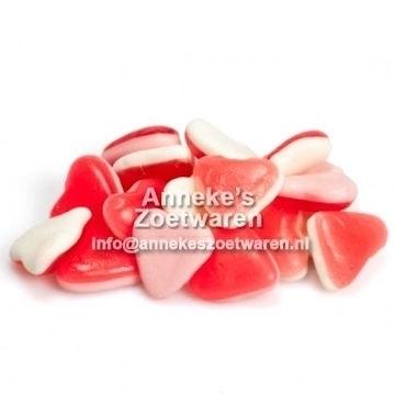 Liebes-Herzchen  per 100 gram