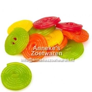 Rotella Fruitgum Jojo's  per 100 gram