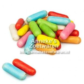 Haribo, Stavetten, Drop Stavetten, Estafette  per 100 gram