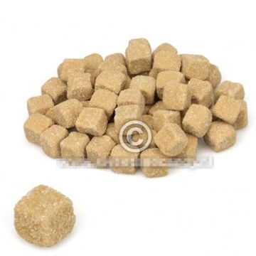 Griot, zout  per 100 gram