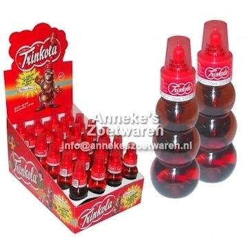 Trinkola, Cola drankje 70ml