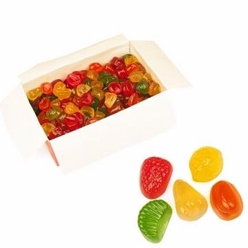 Gewaschen Obst  per kg
