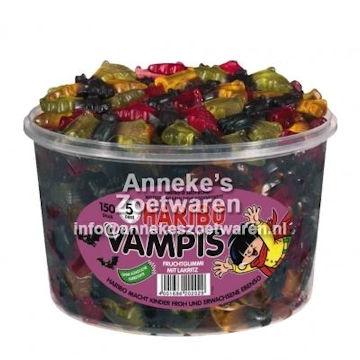 Vampire  per stuk
