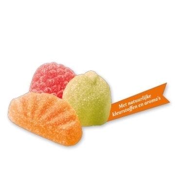 Fruit, Luxe Fruit