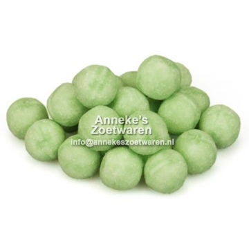Kogels, Appelkogel met zure bruispoeder  per 100 gram