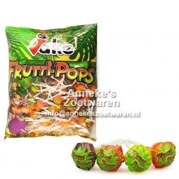 Frutti-Pops  per stuk