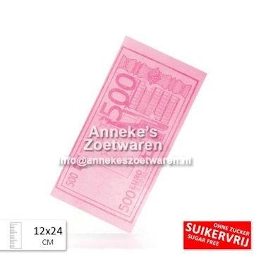Eetbaar papier, Ouwel, Euro Paper
