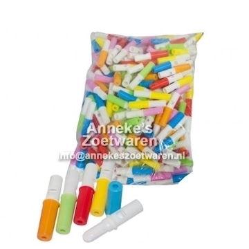 Dextrose Whistles ( fluitjes )