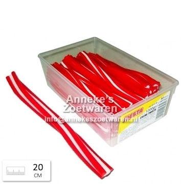 Fiesta Erdbeere Twist Stange