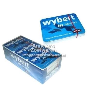 Wybert Original  per doosje