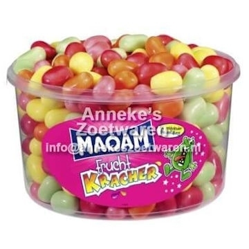 Maoam, Kracher Fruit