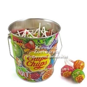 Chupa Chups, Fruit Lollys