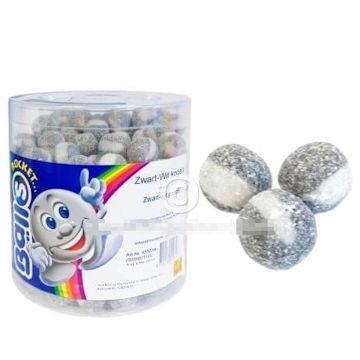 Rocket Balls, Salmiak