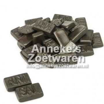 Fortisal D.Z. ( dubbel zout )  per 100 gram