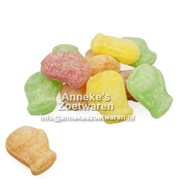 Knockout Supersour, Zweedse Imp. 200 gr