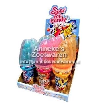 Spin Ice Candy  per stuk