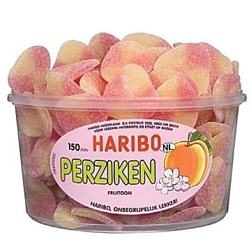 Perziken  per stuk