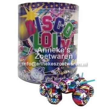 Disco® Lolly  per stuk