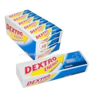 Dextro Energy Classic  per rol