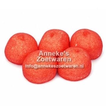 Speckballons, Rot