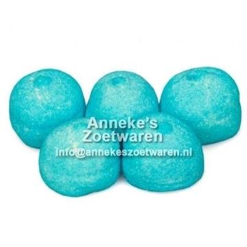 Speckballons, Blau  per stuk
