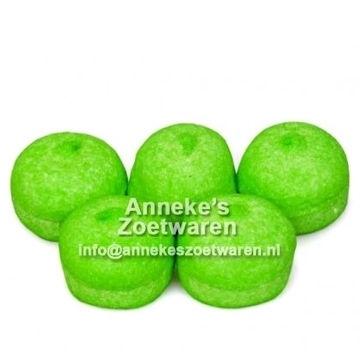 Spekbollen, Groen