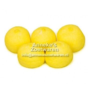 Spekbollen, Geel  per stuk