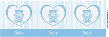 Blikwikkel Baby nr2