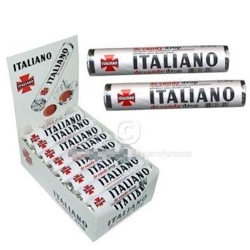 Italiano originale Lakritz  per rol