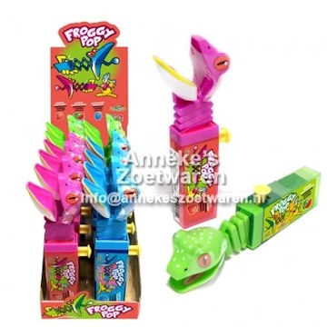 Froggy Pop  per stuk