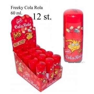 Roller, Cola Rola roller