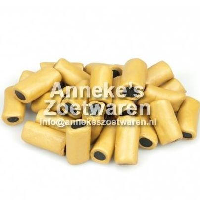 Caramella Sticks  per 100 gram