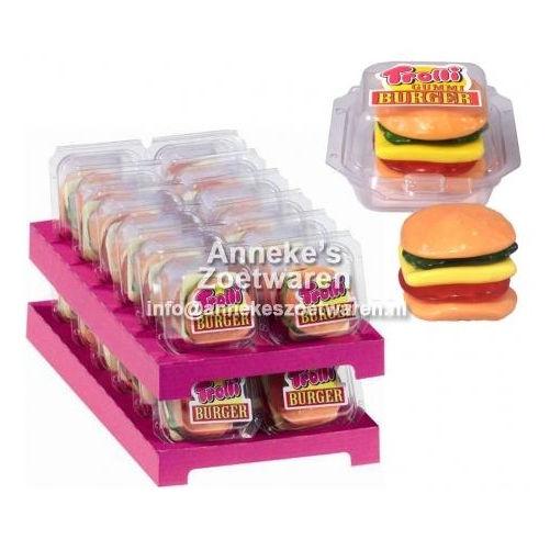 Hamburger, Maxi  per stuk