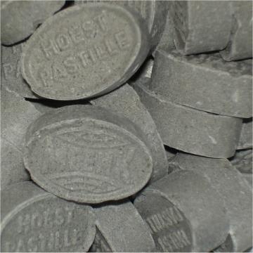 Hoesttabletten  per 200 gram