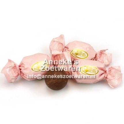 RV, Maxi Ball Pink  per 100 gram