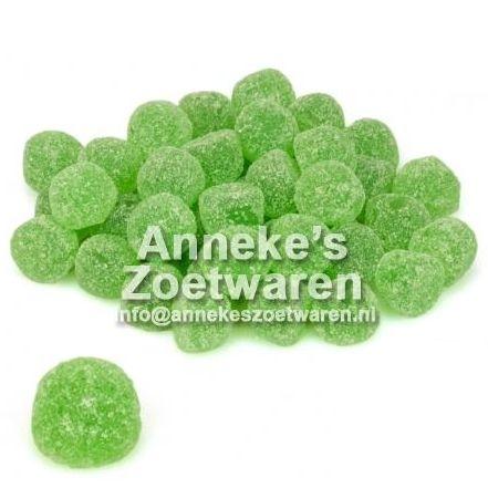 Menthol Grünchen (weiche)  per 100 gram