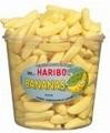 Banane, Schaumzucker