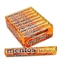 Mentos Chocolate & Caramel