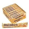 Mentos, White Chocolate & Caramel