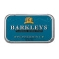 Barkleys Tin, Peppermint 50gr